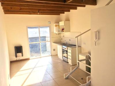 Ideal Inversión Renta - Duplex 2 Ambientes A Estrenar U$s 55.000