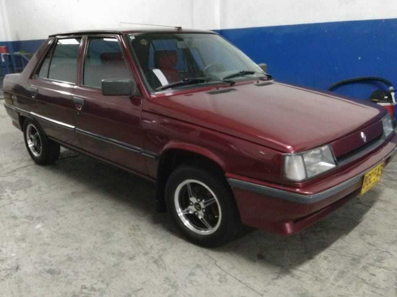Renault 9 1.6