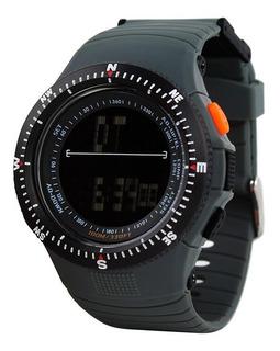 Reloj Skmei 0989 Digital Sumergible Cronometro Alarma Fecha