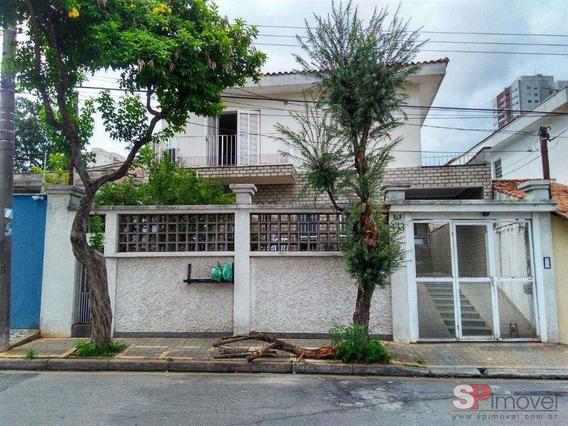 Casa Para Venda, 3 Dormitórios, Vila Augusta - Guarulhos - 2674