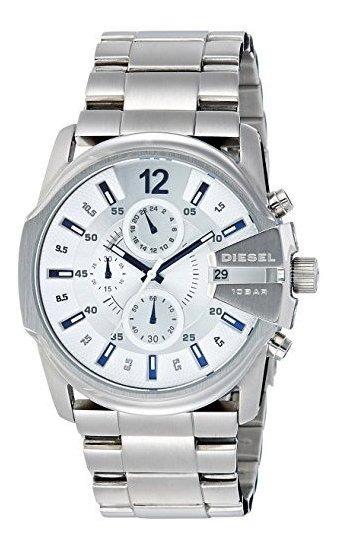 Reloj Diesel Dz4181 Master Chief Chrono Para Caballero