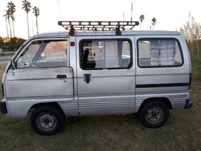 Suzuki Carry 89