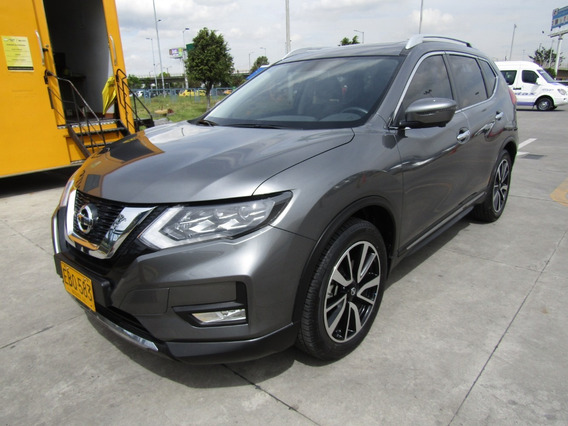 Nissan X-trail T32 At 2000 4x4