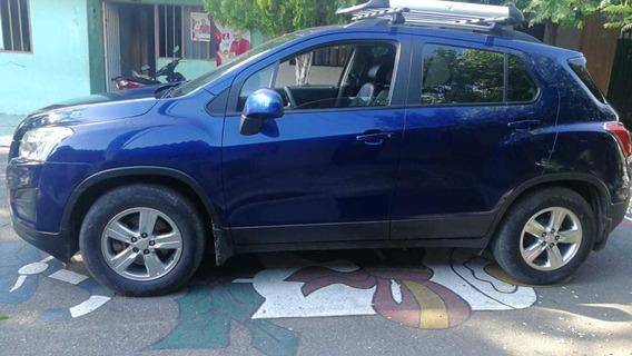 Chevrolet Tracker 1.6 2014 44 Mil Km 4 Puertas Mecanica