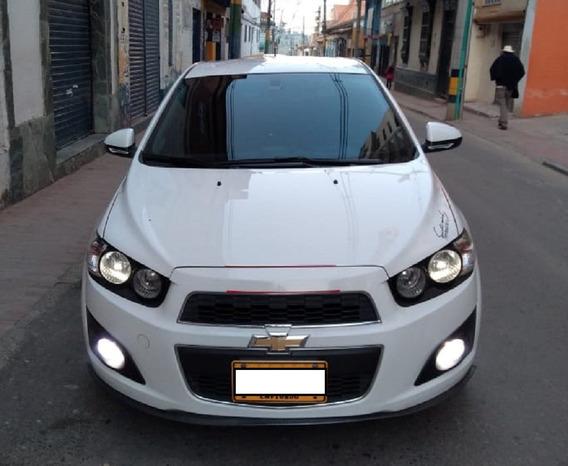 Chevrolet Sonic 1600