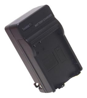 Cargador P/ Nikon En-el15 D7200 D7100 D7000 D500 D610 D600