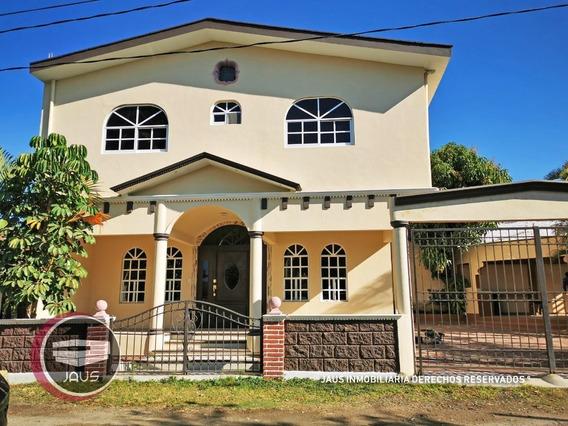 Casa Nueva En Venta En Cuautla Morelos