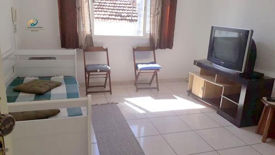 Apartamento A Venda No Bairro Astúrias Em Guarujá - Sp. - En499-1
