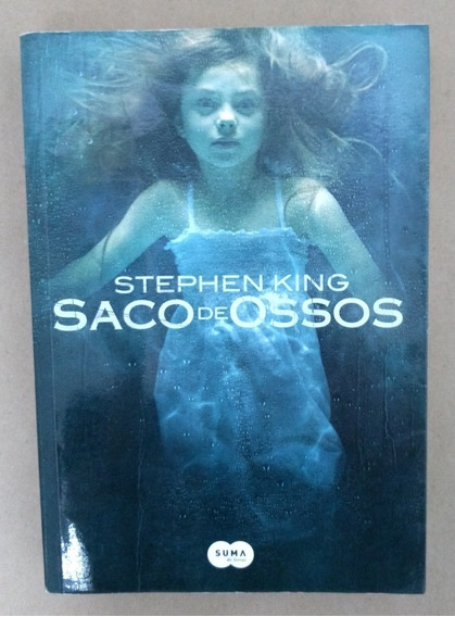 Saco De Ossos - Stephen King