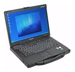 Panasonic Toughbook Cf-52 2.26ghz 3gb 320gb Laptop Rudo