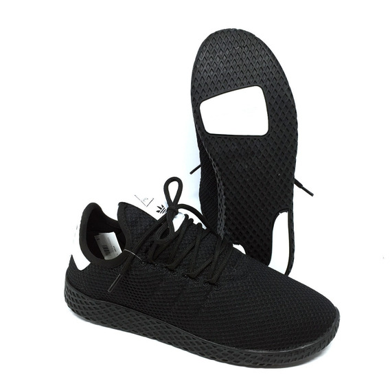 Tênis adidas H U Pharrell Williams Masculino Original+brinde