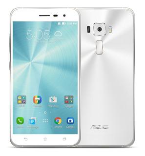 Celular Asus Zenfone 3 Ze552kl 64gb Color Moonlight Nuevo !!