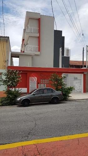 Sobrado Em Condomínio Com Excelente Localização. - Ta4365