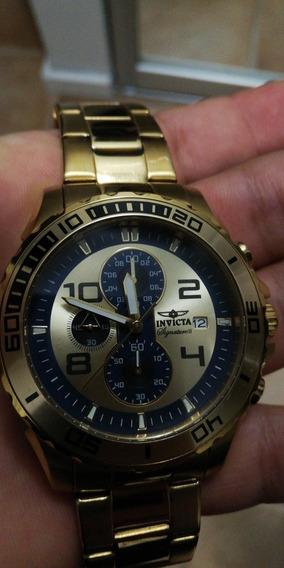 Relógio Invicta Signatura Ll 7392