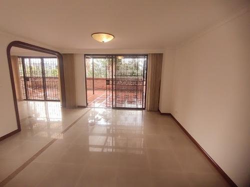 Imagen 1 de 29 de Apartamento En Arriendo Aguacatala 622-17327