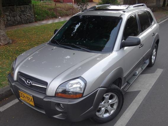 Hyundai Tucson Mt 2000 Cc 4x2
