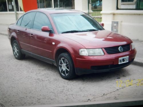 Volkswagen Passat 2.8 V6 Tiptronic 1999