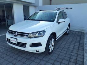 Volkswagen Touareg 5p Hidrido V6/3.0 Aut