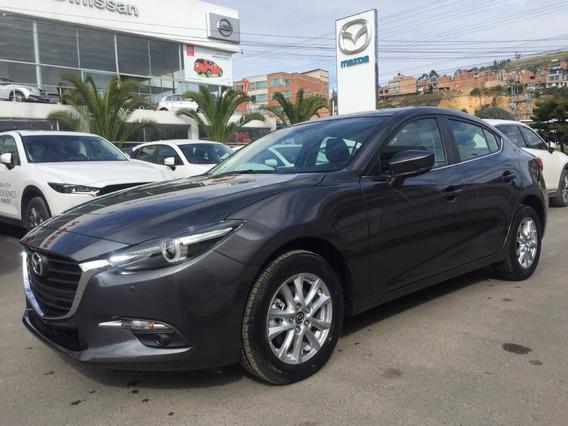 Mazda Mazda 3 Mazda 3 Touring At 2020