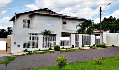 Casa Residencial À Venda, Parque Nova Campinas, Campinas. - Ca5765