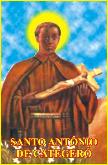 Milheiro Santo Antônio De Categeró - Oração Promessa 1000 Un