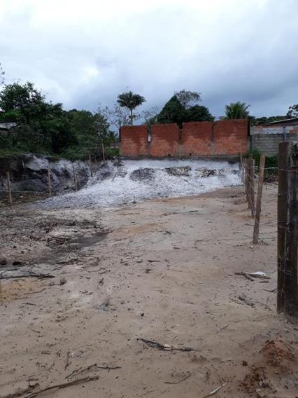 Terreno Escriturado, Jardim Coronel, Itanhaém. Ref. C1594 S