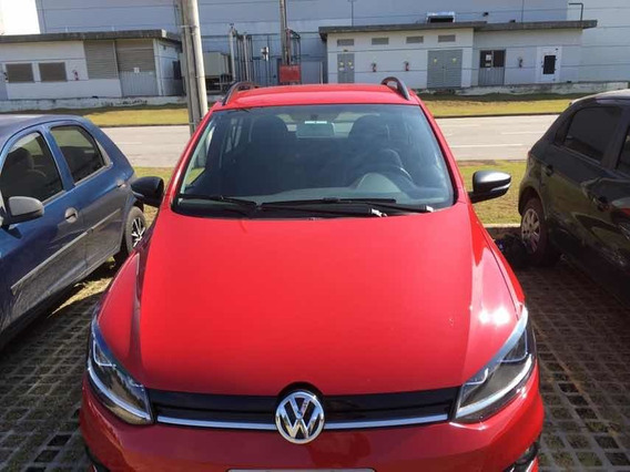 Volkswagen Fox 1.0 12v Track Total Flex 5p 2017