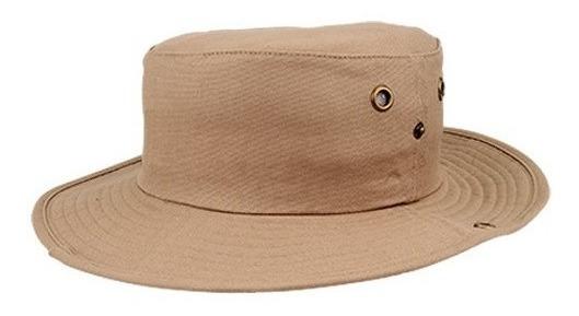 Gorro Sombrero Invasion Explorador Tipo Safari