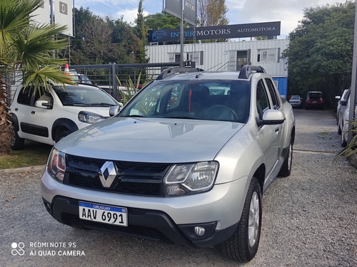 Renault Duster Oroch Expresión 1.6