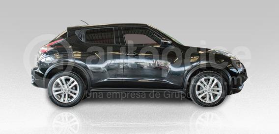Nissan Juke 2017 1.6 Exclusive At