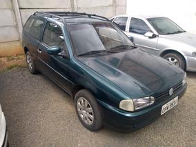 Volkswagen Parati Gl