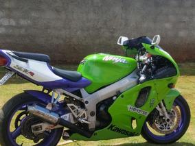 Kawasaki Ninja Zx-7r Zx7r