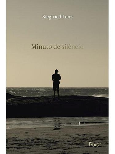 Imagem 1 de 1 de Minuto De Silêncio