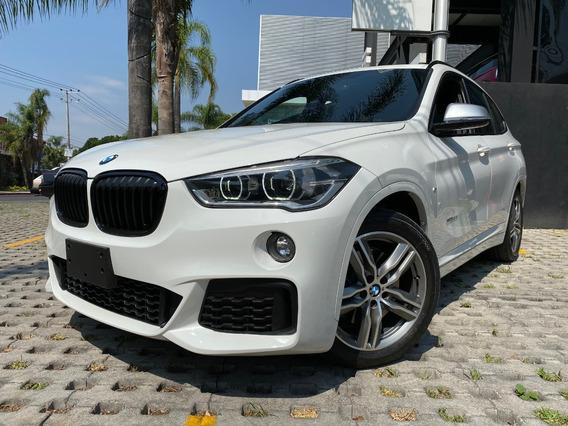 Bmw X1 20ia M Sport 2017
