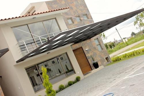 Casa En Fracc. Montecarlo, Metepec, Estado De México
