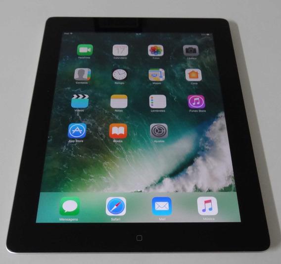 iPad 4 Retina Md510br/a 9,7 16gb Wifi