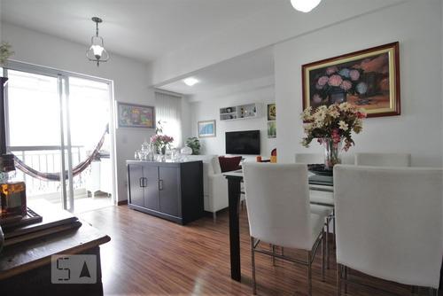 Apartamento Para Aluguel - Vila Andrade, 1 Quarto,  51 - 893300838