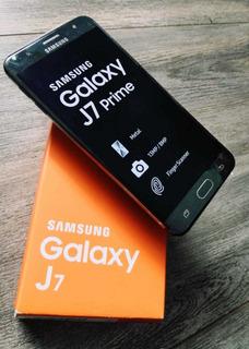 Celular Samsung J7 Prime