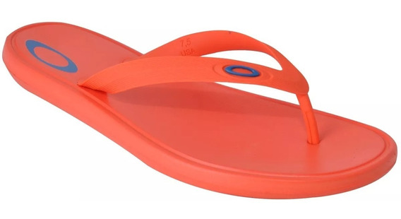 Chinelo Oakley Splash - Original