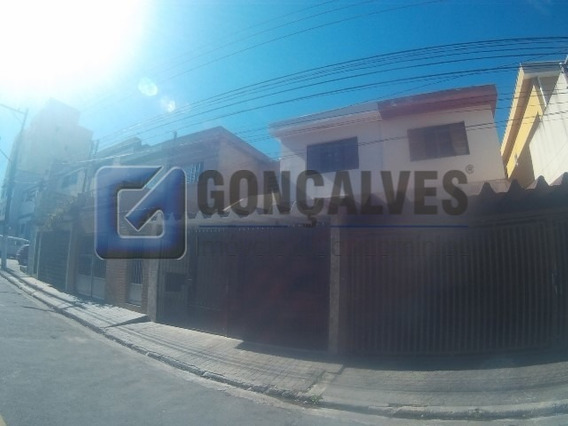 Venda Sobrado Sao Bernardo Do Campo Planalto Ref: 82002 - 1033-1-82002