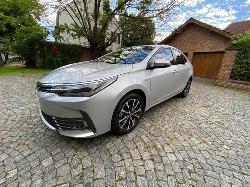Toyota Corolla 2017 1.8 Se-g Cvt 140cv Full-primer Dueño. !!