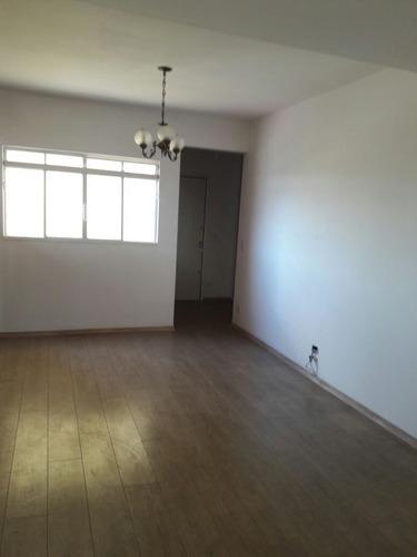 Imagem 1 de 20 de Apartamento - Ref: 4897