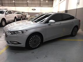 Ford Mondeo 2.0 Titanium Se Va Ya Ultima Unidad Fisica Promo
