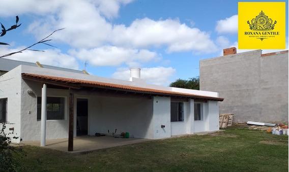 Venta De Casa Quinta.