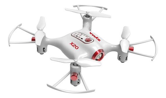 Syma X20 Drone Quadcopter Pocket 2.4g 4ch 6aixs