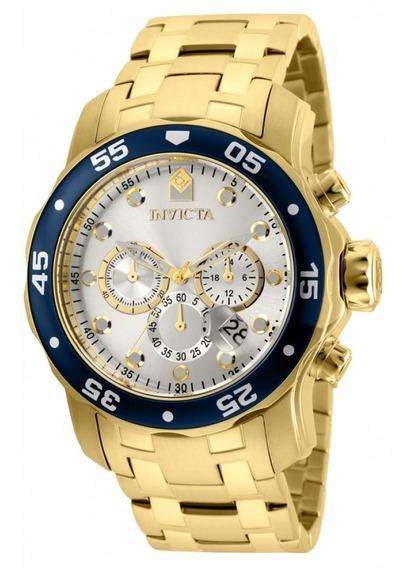 Relógio Invicta Pro Diver 80067 Original