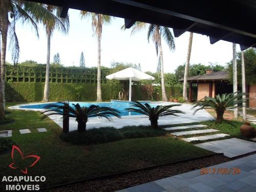 Jardim Acapulco. O Paraíso É Aqui! - Ai00311 - Ai00311
