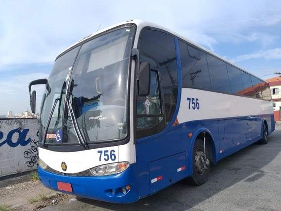 Ônibus Viagio 1050 G6 - Com Ar Scania K 360 Motor Novo