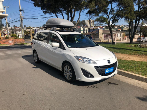 Mazda 5 V 2.0 2017