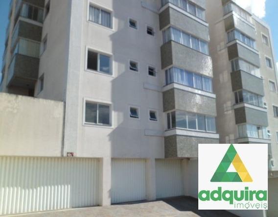 Apartamento Padrão Com 3 Quartos No Edificio San Lorenzo - 5183-v